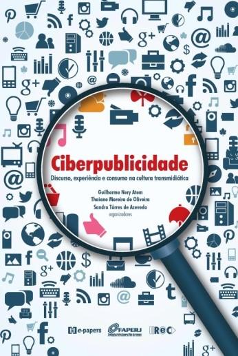 Livro Ciberpublicidade