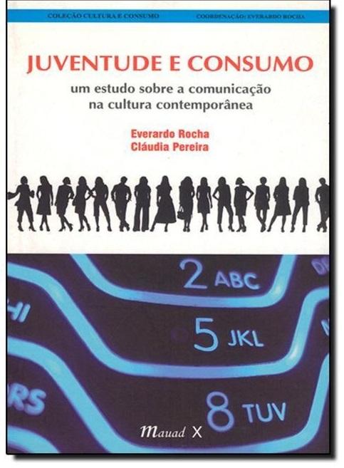 Livro Juventude e consumo